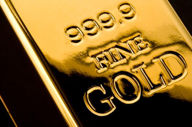 Gold Price Prediction for October 16, 2017
