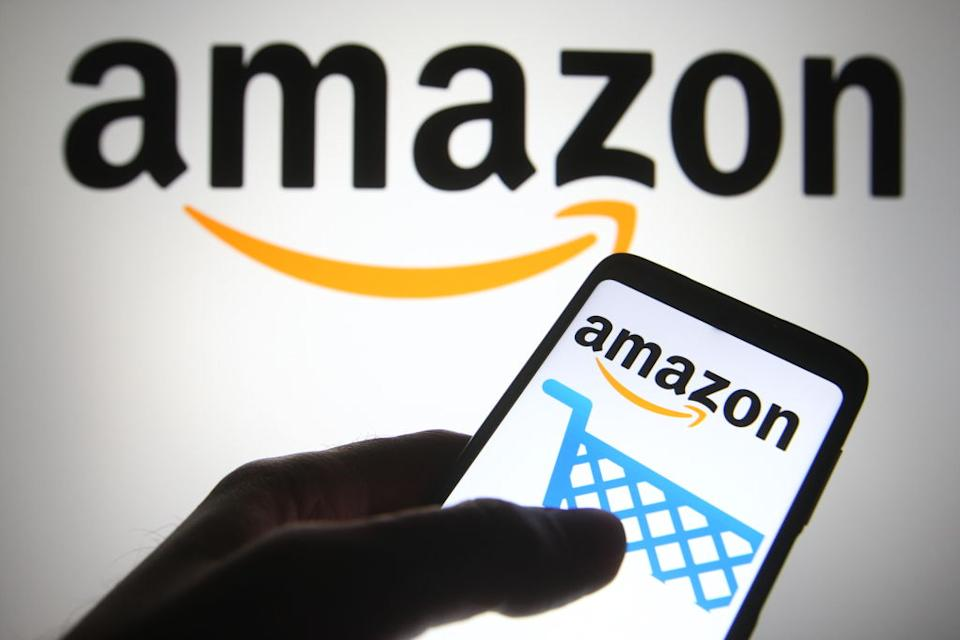 There's still time to take advantage of Amazon's epic Memorial Day deals. (Photo: Getty Images)