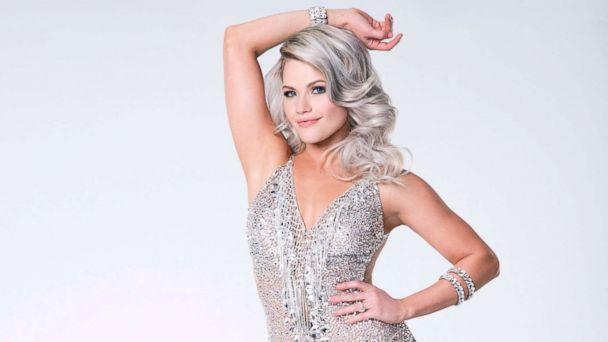PHOTO: Pro dancer Witney Carson will appear on 'Dancing With The Stars.' (Craig Sjodin/ABC)