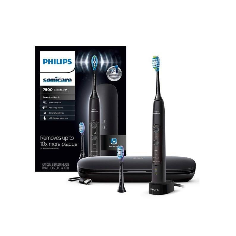 "Even though nobody's around to smell your breath, don't let quarantine come in between you and those pearly whites. $170, Amazon. <a href=""https://www.amazon.com/Philips-Sonicare-ExpertClean-Rechargeable-HX9690/dp/B07TGQP8G1/ref="" rel=""nofollow noopener"" target=""_blank"" data-ylk=""slk:Get it now!"" class=""link rapid-noclick-resp"">Get it now!</a>"