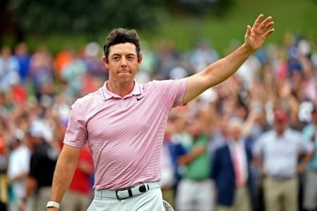 FILE PHOTO: PGA: TOUR Championship - Final round