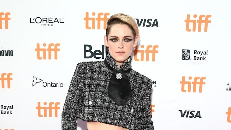 Kristen Stewart Says Ex Robert Pattinson Is 'the Only Guy' Who Could Play Batman