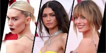 <p>The 2021 awards season has been a unique one for obvious reasons, and while the innovative, largely virtual ceremonies that occurred as a result of the pandemic were memorable, the real-world glamour has so far been subdued. </p><p>But last night's physical Oscars ceremony felt like a return to the old, delivering exquisite gowns and beauty looks on a real red carpet. Despite the lengthy postponement and serious scaling down, the evening saw attendees arriving in true style. </p><p>From classic awards-ceremony gloss to a few bolder brighter moves, see all the best beauty looks from the 93rd Academy Awards here. </p>