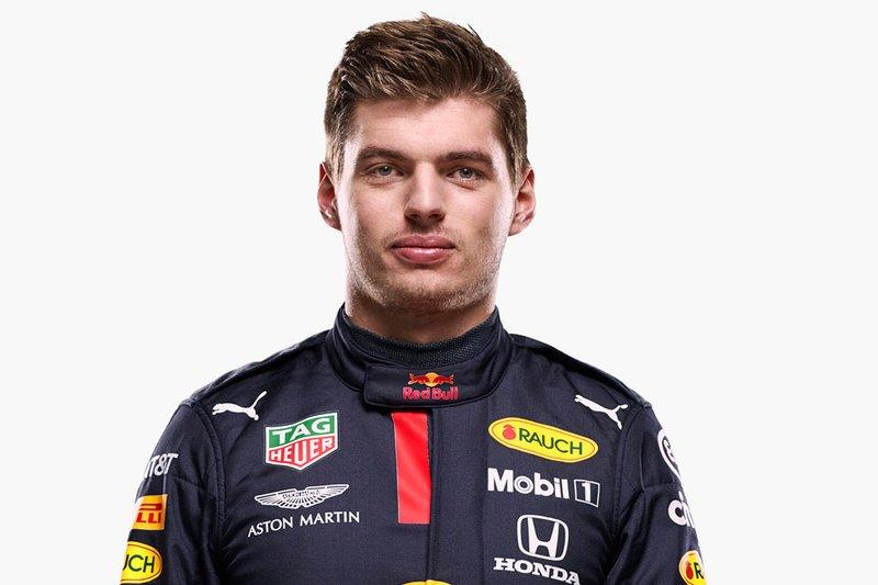 "Max Verstappen, Red Bull Racing<span class=""copyright"">Red Bull Content Pool</span>"
