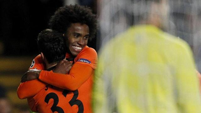 <p>Shakhtar Donetsk had an incredible 2012/13 season, winning the domestic treble and losing just one game all season in the league.</p> <br><p>However, the sale of top scorer Henrik Mkhitaryan and midfielder Fernandinho threatened to severely weaken the club, especially with no real investment into replacements.</p> <br><p>While it would be hard to better that season, there was no real decline even in the absence of Mkhitaryan and Fernandinho as Shakhtar cruised to the title, won their Super Cup and reached the final of the Ukrainian Cup.</p>