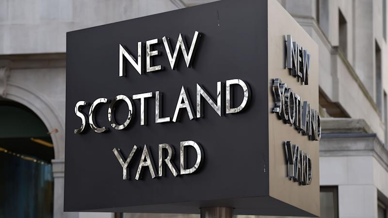 Man charged in connection with double shooting in Wood Green