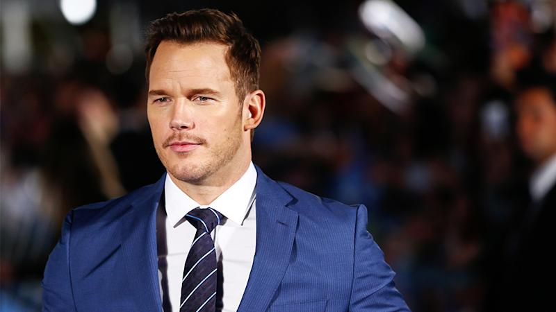 Chris Pratt Film Cowboy Ninja Viking Pulled From Release Schedule