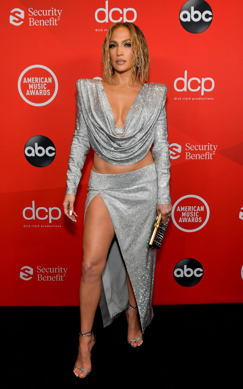 JLO - Getty Images