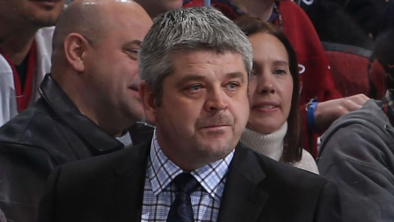 McLellan hired as Kings coach