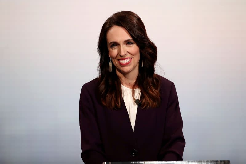 Analysis: Pandemic biggest hurdle for New Zealand's Ardern after 'tectonic' election