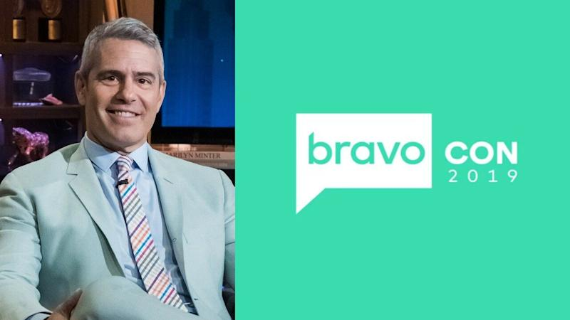 BravoCon Details Are Here! Get Ticket and Programming Info
