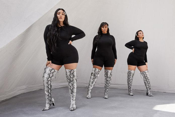 lovely design exceptional range of colors choose latest Finally, Trendy Over-the-Knee Boots Made Specifically for ...