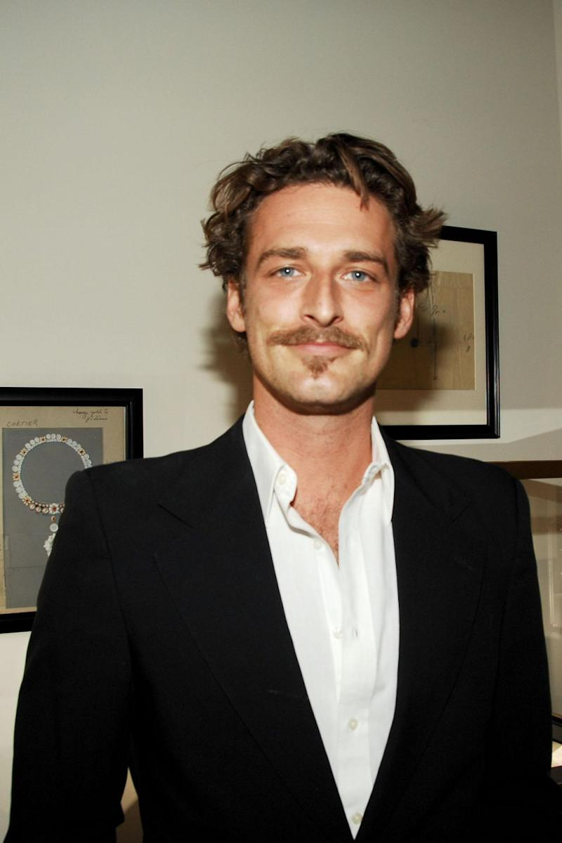 Photographer Alexi Lubomirski is the protégé of world famous photographer Mario Testino. Photo: Getty Images