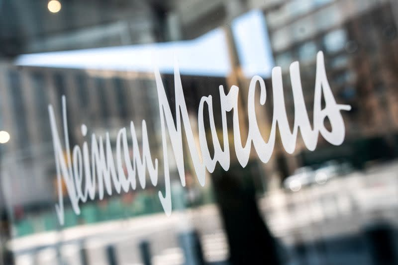 Exclusive: Neiman Marcus creditor calls for deal with Saks Fifth Avenue - letter