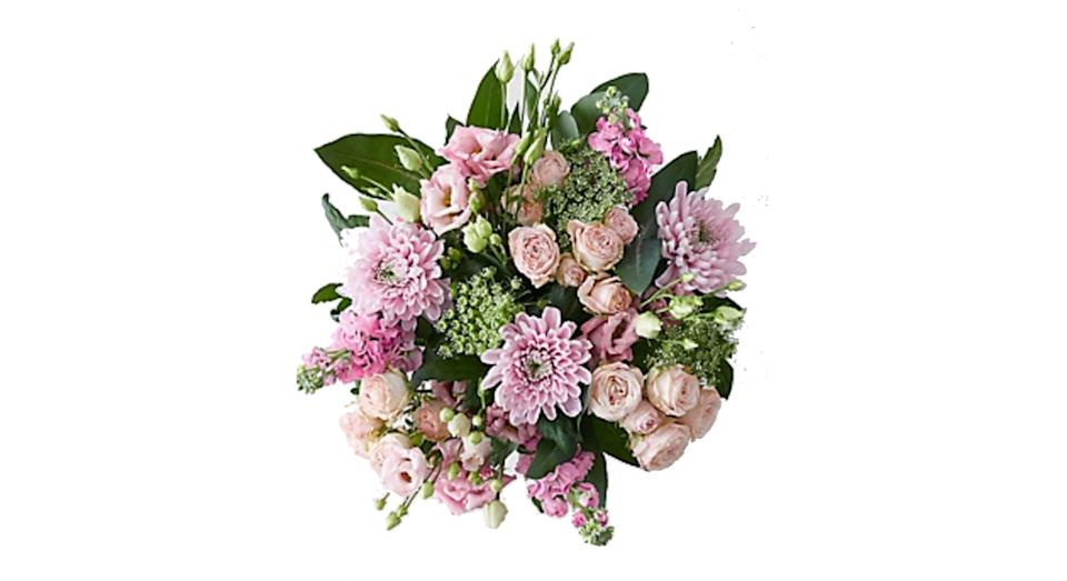 Collection Mum's Pink Perfection Bouquet