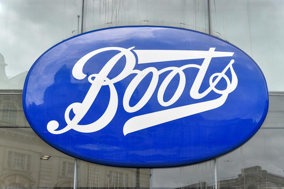 Have your say: Would you buy a Boots 12-minute COVID test for £120?