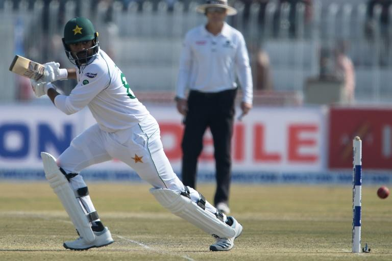 Staying home: Pakistan's Haris Sohail will not join tour of England