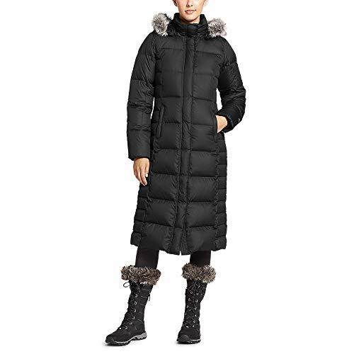 Eddie Bauer Women's Lodge Down Duffle Coat (Amazon / Amazon)