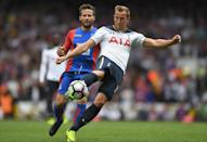 The Ordem 4 saw Chelsea back at the top of the Premier League table and Harry Kane win back-to-back golden boots. (Photo by Mike Hewitt/Getty Images)