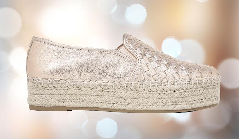 The ultimate summer shoe. (Photo: Nordstrom)