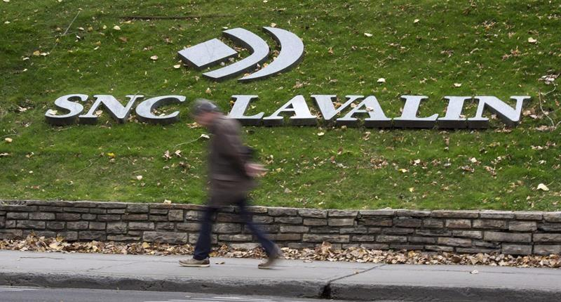 SNC-Lavalin drops court challenge over bid for special agreement