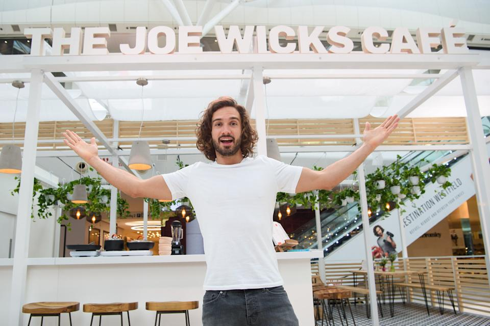 Joe Wicks is bringing back his PE Lessons. (Photo by Matt Crossick/PA Images via Getty Images)