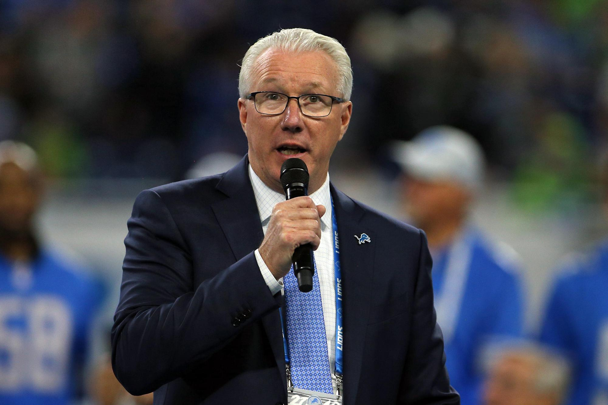 Lions, Tigers, Pistons executives sign letter objecting to Michigan voting restrictions