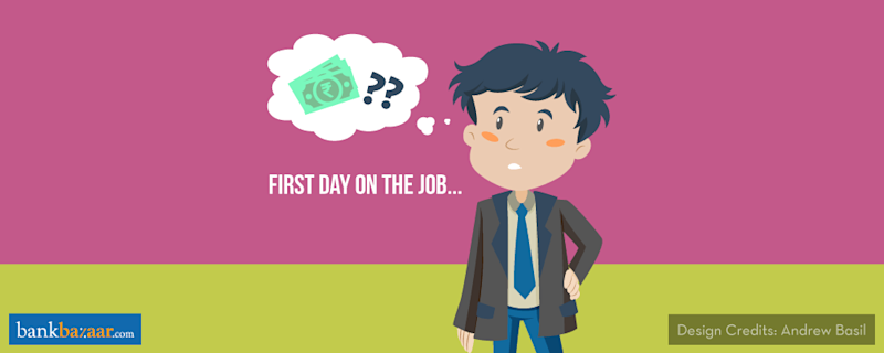 Starting Your First Job? 5 Financial Steps You Should Take