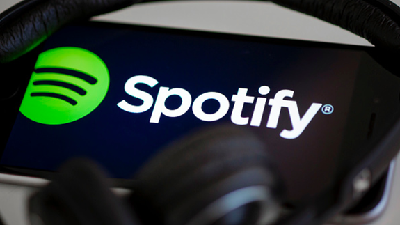 Spotify's just acquired blockchain startup Mediachain