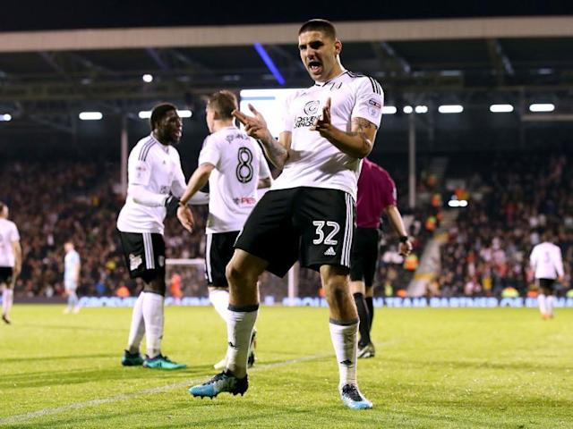 Fulham take automatic promotion fight to the wire after victory over Sunderland
