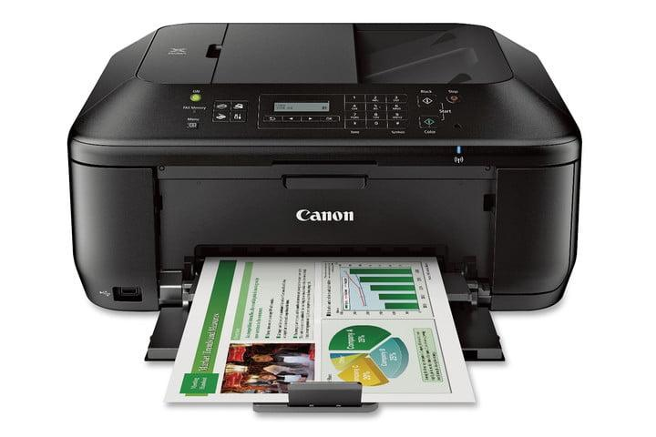 Walmart cuts up to 53% off price of these Canon all-in-one
