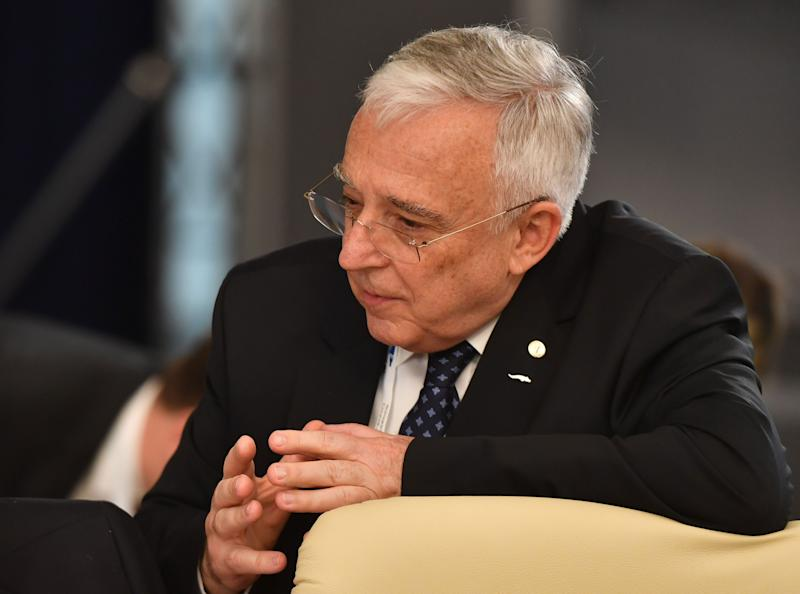 Decision Time for World's Longest-Serving Central Bank Boss