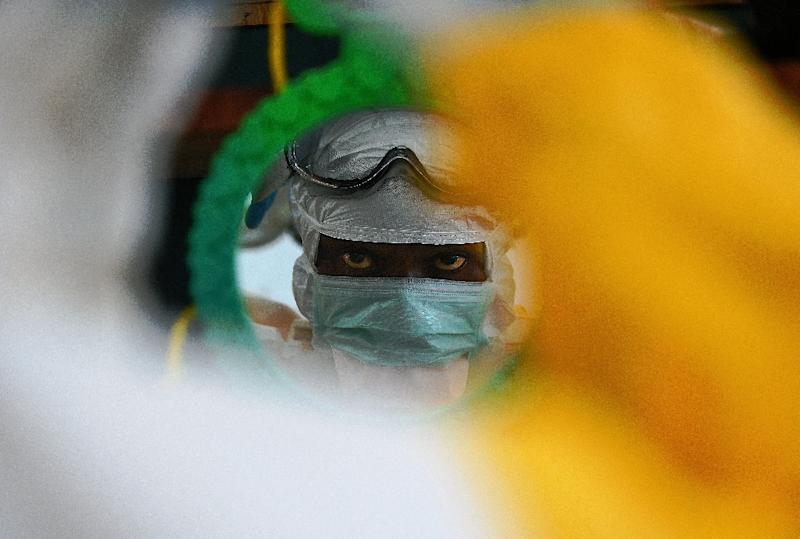 Ebola is one of the world's most notorious diseases, being both highly infectious and extremely lethal