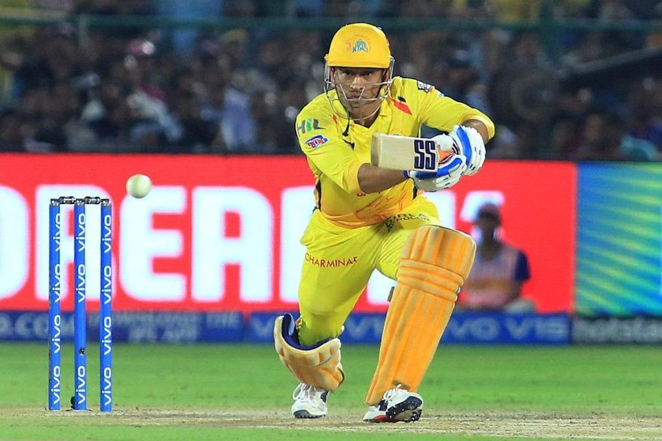 MS Dhoni Most Man Of The Match IPL