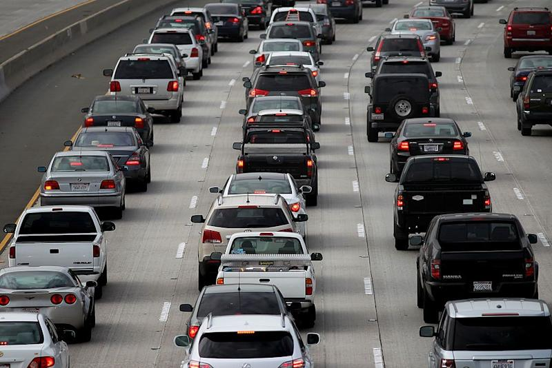 On Auto Emissions, California Saves the Day