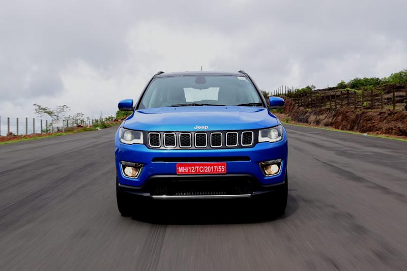 Jeep Compass, Jeep India, Jeep Compass Review, Technology News