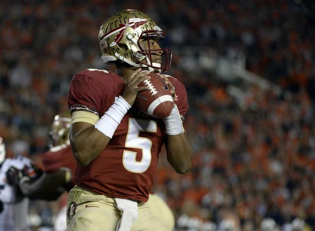 Jameis Winston purchased $8 million to $10 million insurance policy