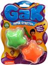 <p>Bright green <span>Gak</span> ($14) is sure to transform anyone back into their '90s self. </p>