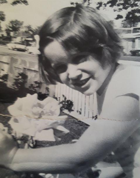 PHOTO: Newport Beach police released this undated image of Linda O'Keefe in an effort to get assistance from the public to help solve her murder in Southern California in July 1973. (Newport Beach Police)