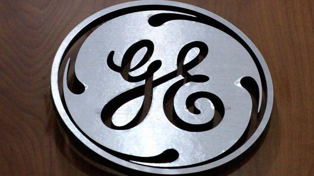 Former Chrysler CEO Bob Nardelli on the outlook for General Electric and whether the company will cut its dividend.