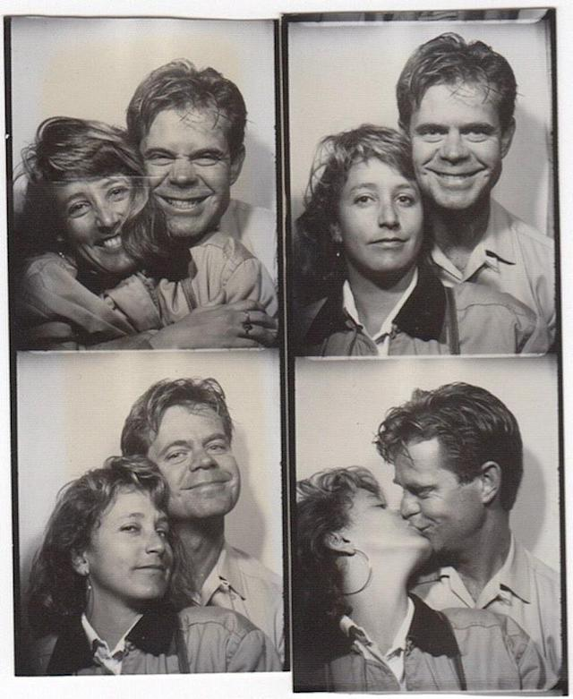 "<p>Huffman starred on ""Desperate Housewives"" for years, but the truth is, she's quite content with husband William H. Macy. She shared a sweet throwback to commemorate an epic milestone in their marriage. ""You took me home in 1985. You married me in 1997,"" she captioned it. ""You give me a thrill every time you walk through the door. Thank you for marrying me 20 years ago today. @williamhmacy"" (Photo: <a href=""https://www.instagram.com/p/BYtV_RYHJoI/"" rel=""nofollow noopener"" target=""_blank"" data-ylk=""slk:Felicity Huffman via Instagram"" class=""link rapid-noclick-resp"">Felicity Huffman via Instagram</a>) </p>"