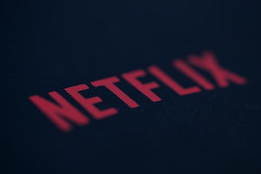 Here's Why Netflix's Share Price Is Soaring