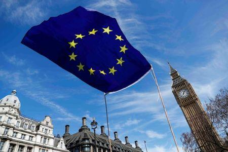UK Loses First Round In Brexit Negotiations