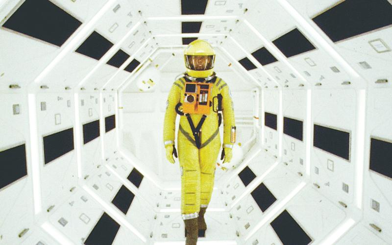 Robots could turn out to be unexpectedly controlling – as with HAL in the movie 2001: A Space Odyssey - Time Life Pictures