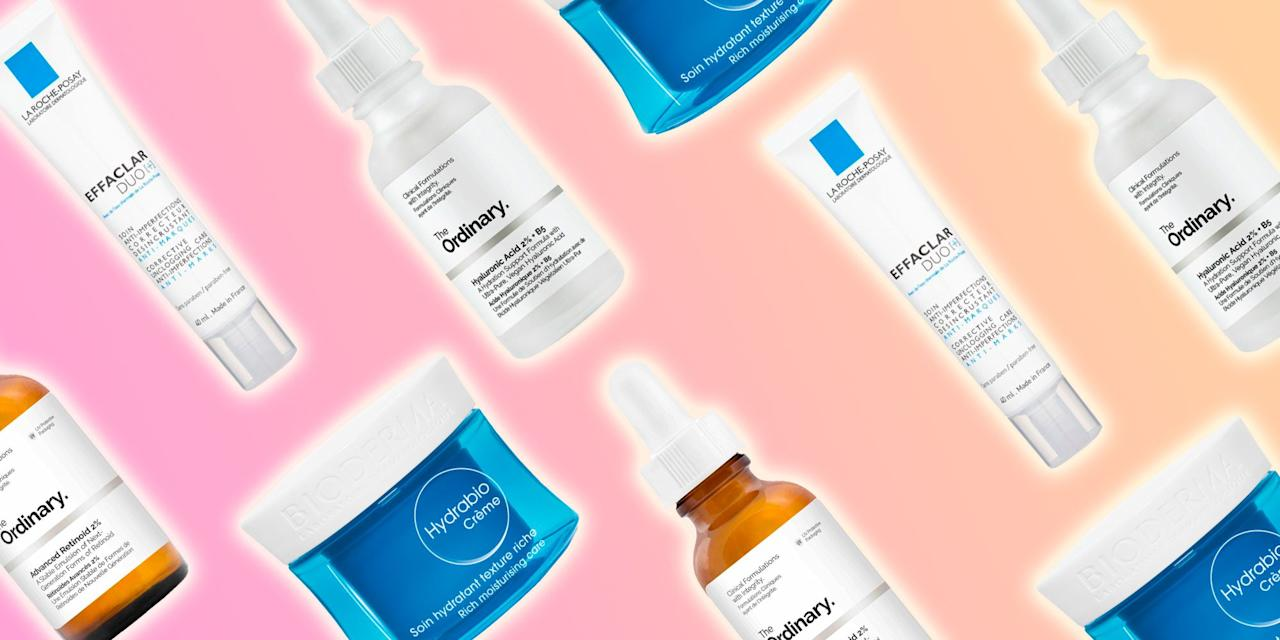 <p>Buying skincare doesn't have to take it's toll on your bank balance, there are plenty of impeccable formulas out there that won't make your wallet cry... </p>