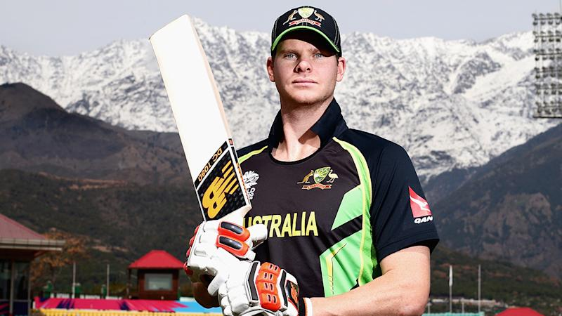 Australia's Steve Smith Named Among Marquee Players for Global T20 Canada Event