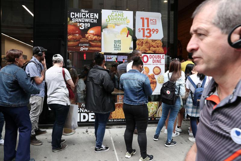 Restaurant Brands International Sees Boost from Burger King and Popeyes