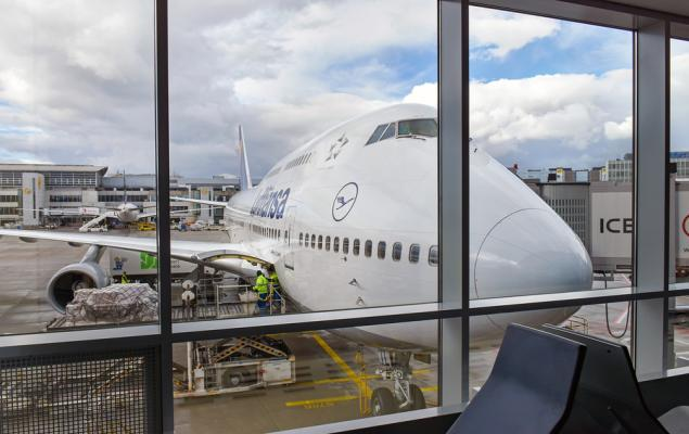 Boeing's (BA) 787 Fleet Hit by Aeroflot's Order Cancellation