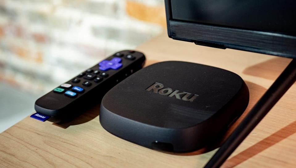 The Roku Ultra tops our list of streaming devices for its intuitive interface and best-in-class remote.