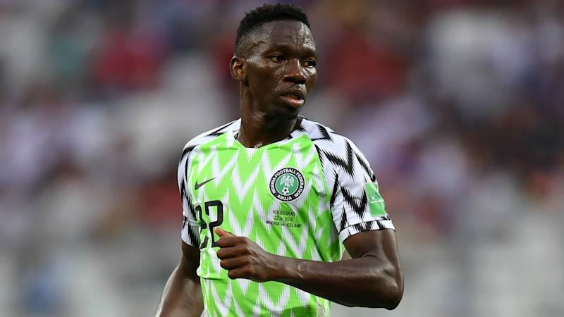 Omeruo leaves Chelsea for permanent Leganes move